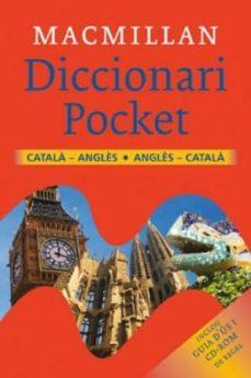 diccionari macmillan pocket catala-angles-9780230037021