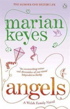 Descarga gratuita de libros electrónicos para teléfonos Android. ANGELS de MARIAN KEYES 9780241958421 en español