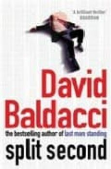 split second-david baldacci-9780330411721