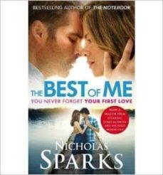 the best of me-nicholas sparks-9780751554021