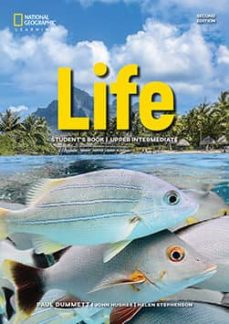 Libro descarga gratis ipod LIFE UPPER-INTERMEDIATE STUDENT S BOOK WITH APP CODE