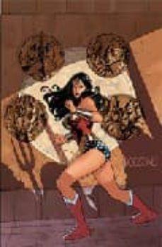 Viamistica.es Wonder Woman The Circle Image