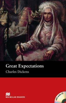 macmillan readers upper:  great expectations pack-charles dickens-9781405076821
