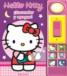 Curiouscongress.es Hello Kitty ¡Encender Y Apagar! Image