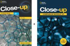 Descargar CLOSE UP B1 STUDENTS BOOK + ONLINE STUDENT ZONE + SELF-STUDY COMPANION gratis pdf - leer online