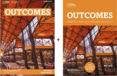 Descargar OUTCOMES PRE-INTERMEDIATE STUDENTS BOOK + ACCESS CODE + CLASS DVD + WRITING & VOCABULARY BOOKLET gratis pdf - leer online