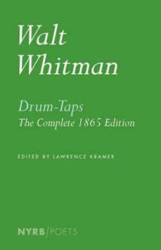 drum-taps-walt whitman-9781590178621