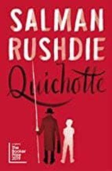 Versión completa de la descarga gratuita de google books QUICHOTTE (INGLÉS) (Spanish Edition)