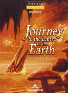 journey to centre of earth (+cd).(-9781849742221