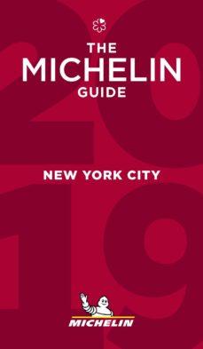 guia michelin new york 2019 (ingles)-9782067230521