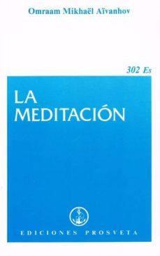 Ojpa.es La Meditacion Image