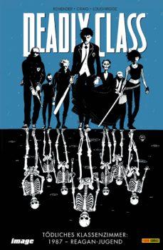Deadly Class Band 1 Ebook Rick Remender Descargar Libro
