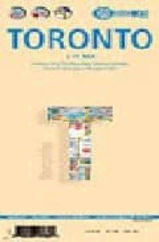 Emprende2020.es Toronto, Plano Callejero (1:17500) Image