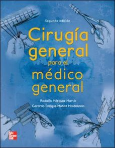 Mrnice.mx Cirugia General Para El Medico General (2ª Ed) Image