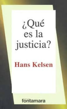 Descargar Â¿QUE ES LA JUSTICIA? gratis pdf - leer online