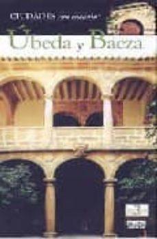 Javiercoterillo.es Ubeda Y Baeza (Ciudades Con Encanto) Image