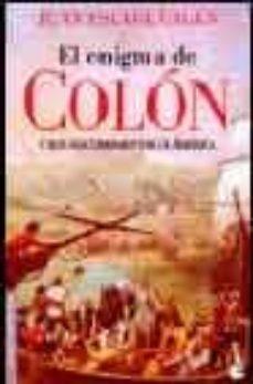 Relaismarechiaro.it El Enigma De Colon Y Los Descubrimientos De America Image