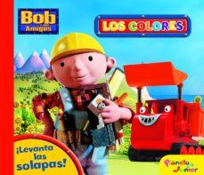 Inmaswan.es Bob Y Sus Amigos: Los Colores Image