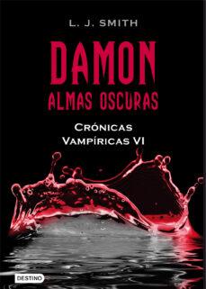 Descargar DAMON: ALMAS OSCURAS gratis pdf - leer online