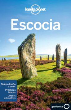 Geekmag.es Escocia 2011 (Lonely Planet) Image