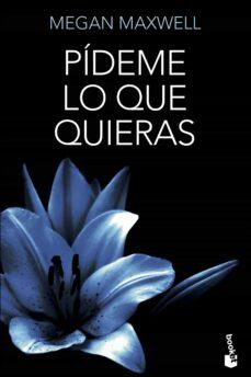 Descargar libros gratis de Google Play PIDEME LO QUE QUIERAS (Spanish Edition)