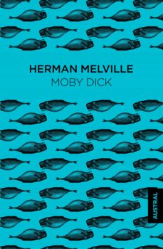 moby dick-herman melville-9788408137221