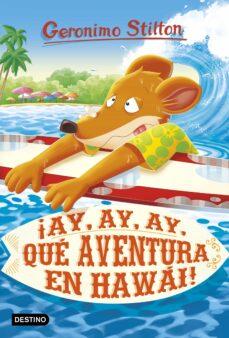 Geekmag.es ¡Ay, Ay, Ay, Que Aventura En Hawái! Image