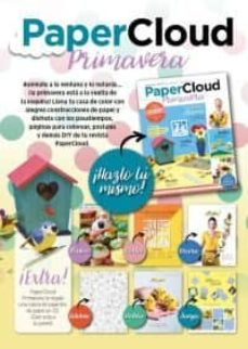 Ebook ita descarga pdf PAPER CLOUD: PRIMAVERA