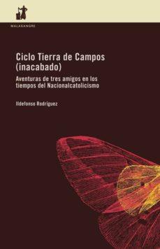 Descargar ebooks gratis en francés pdf CICLO TIERRA DE CAMPOS (INACABADO) iBook RTF DJVU