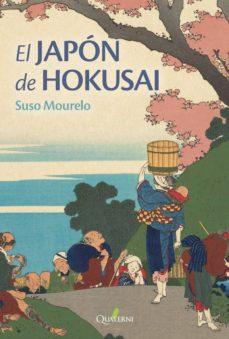 Descargar libros electrónicos gratis en italiano EL JAPÓN DE HOKUSAI 9788412044621
