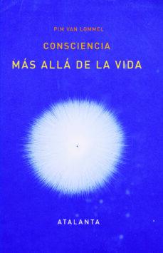 Costosdelaimpunidad.mx Consciencia Mas Alla De La Vida (6ª Ed.) Image