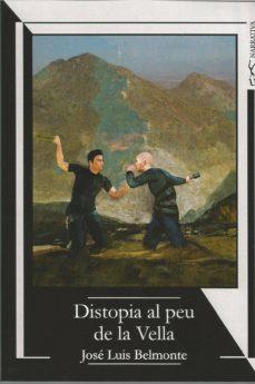 Bressoamisuradi.it Distopía Al Peu De La Vella Image