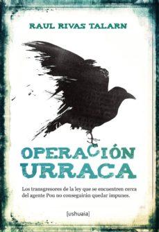 Inmaswan.es Operacion Urraca Image