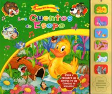 Padella.mx Los Cuentos De Esopo: Mi Primer Libro De Sonidos Image