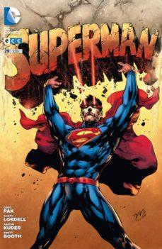superman núm. 29-greg pak-scott lobdell-9788416194421