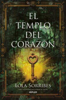 Relaismarechiaro.it El Templo Del Corazon Image