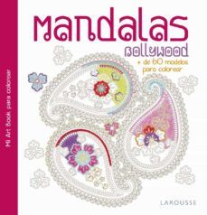 Descargar libro de texto en ingles MANDALAS. BOLLYWOOD de  (Spanish Edition)