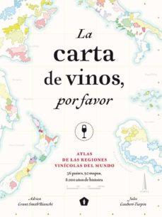 Carreracentenariometro.es Carta De Vinos, Por Favor Image