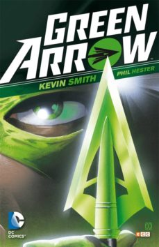 Permacultivo.es Green Arrow De Kevin Smith Image