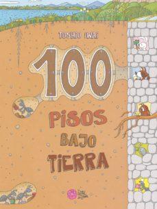 Inmaswan.es 100 Pisos Bajo Tierra Image