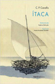 Descargar pdf de google books online ITACA de C. P. CAVAFIS