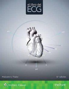 Fácil descarga gratuita de libros electrónicos en inglés. EL LIBRO DEL ECG (8ª ED.)