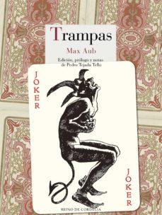 Descargas de libros electrónicos en línea gratis TRAMPAS 9788416968121 in Spanish