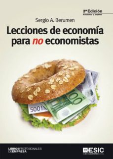lecciones de economía para no economistas (ebook)-sergio a. berumen-9788417129521