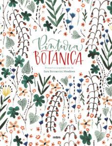 Descargar PINTURA BOTANICA gratis pdf - leer online