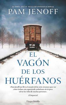 Descargar ebook format chm EL VAGÓN DE LOS HUÉRFANOS