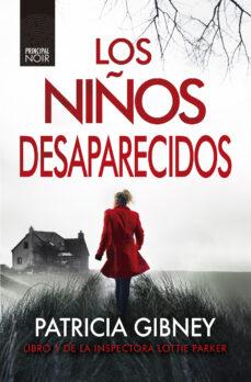 Inmaswan.es Los Niños Desaparecidos (Serie Lottie Parker 1) Image