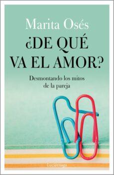 Debatecd.mx ¿De Que Va El Amor? Image