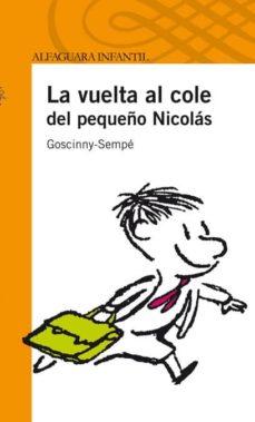 Chapultepecuno.mx La Vuelta Al Cole Del Pequeño Nicolas Image