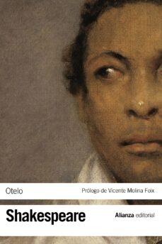 otelo-william shakespeare-9788420608921
